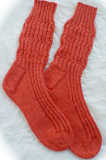 Simple Angles Socks