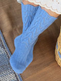 Country Girl Lace Socks