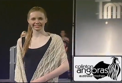 A Touch of Class in the TNNA Fashion Show